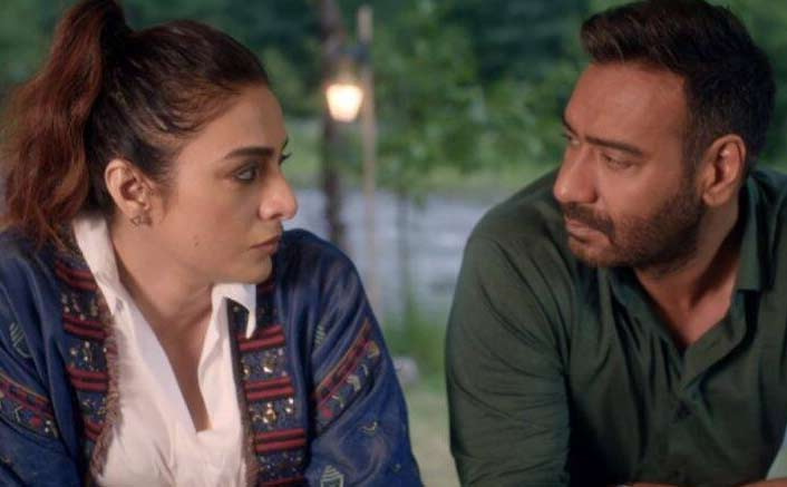 De De Pyaar De Box Office Day 1: 10.41 Crores VS Ajay Devgn's Top 10 Openers