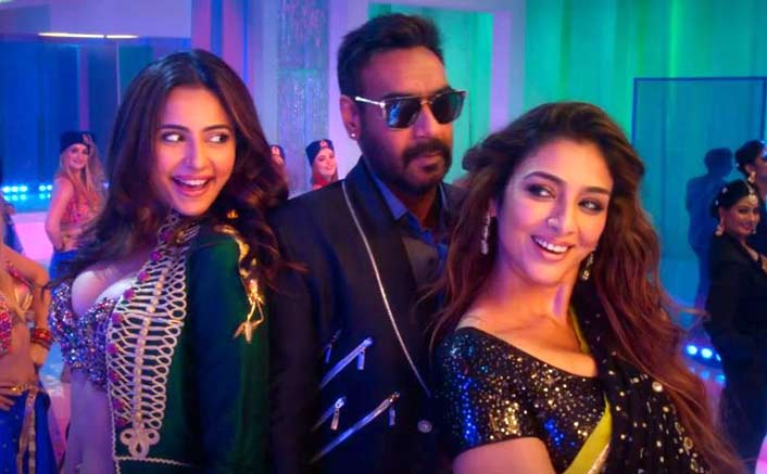 De De Pyaar De BREAKING: Ajay Devgn & Team To Reach Theatres A Day Before; Paid Previews On The Go!