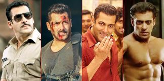 Decoding The Blockbuster Formula Of Salman Khan