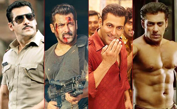 Salman Khan - The 'Sultan' Of Box Office: Decoding The Blockbuster Formula!