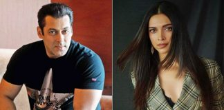 Deepika Padukone Is In The Race For Salman Khan's Kick 2; Makers Working Out For A Meatier Role
