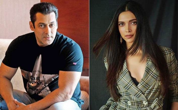 Deepika Padukone In Salman Khan's Kick 2? A Meatier Role In The Works