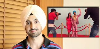 Diljit Dosanjh creates his 'desi' Met Gala moment