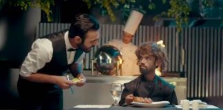 Dinklage's Pakistani lookalike makes acting debut