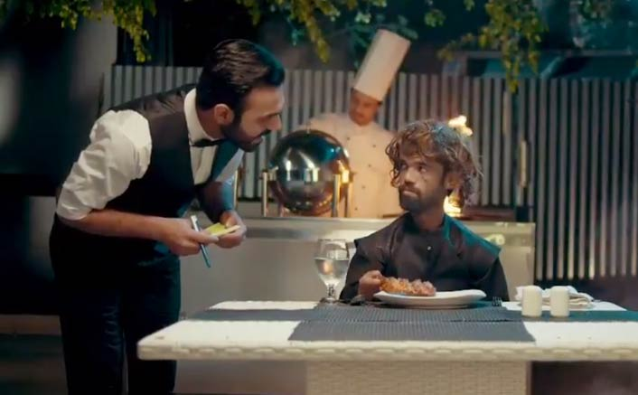 Game Of Thrones' Peter Dinklage AKA Tyrion Lannister's Doppelganger Forays Into Acting