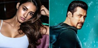 Disha Patani Denies Of Being Approached For Salman Khan's Kick 2!