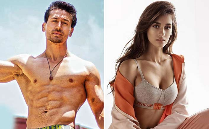 Disha Patani Wants To Be More Than 'Just Friends' With Tiger Shroff; She Labels Him As 'Too Slow'