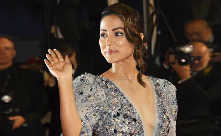 Do You Know The Price Of Hina Khan's Cannes Film Festival 2019 Look? All That Glitters Is Actually Gold
