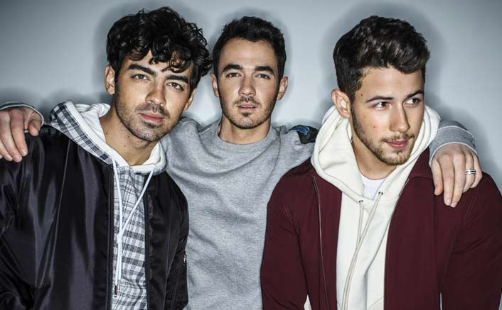 Jonas Brothers' Documentary Chasing Happiness Will Premiere On THIS Date