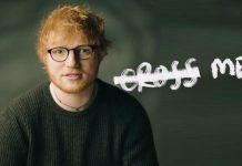 "Ed Sheeran, Chance the Rapper & PnB Rock Unite for New Single ""Cross Me"""