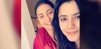 Ekta Kapoor Walks 14 Kms With Her Barefooted 'Tulsi' Smriti Irani To Siddhi Vinayak Temple!