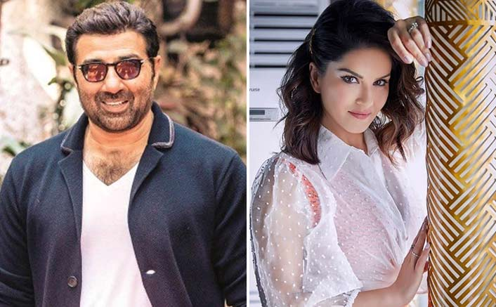 Election Results 2019: Leading News Channel Calls Out Sunny Deol As Sunny Leone; The Actress Tweets