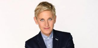 Ellen DeGeneres recounts assault by her stepfather