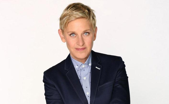 Ellen DeGeneres recounts assault by her stepfather