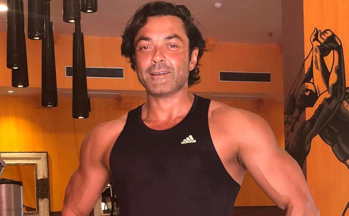 Bobby Deol Is Excited To Enter The Web World; Shoots For Shah Rukh Khan's Class Of '83