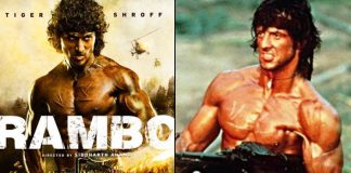 EXCLUSIVE: Sylvester Stallone's Blockbuster Rambo To Get A Hindi Remake Starring Tiger Shroff, To Go On Floors On Gandhi Jayanti, 2020