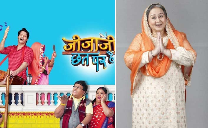 Farida Dadi To Join SAB's Jijaji Chhat Per Hain; A New Twist Is On The Way
