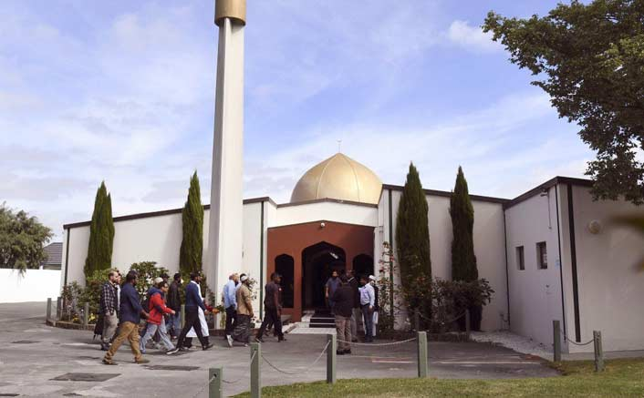 Hello Brother: Egyptian Filmmaker Moez Masoud To Make A Film On Christchurch Mosque Shooting