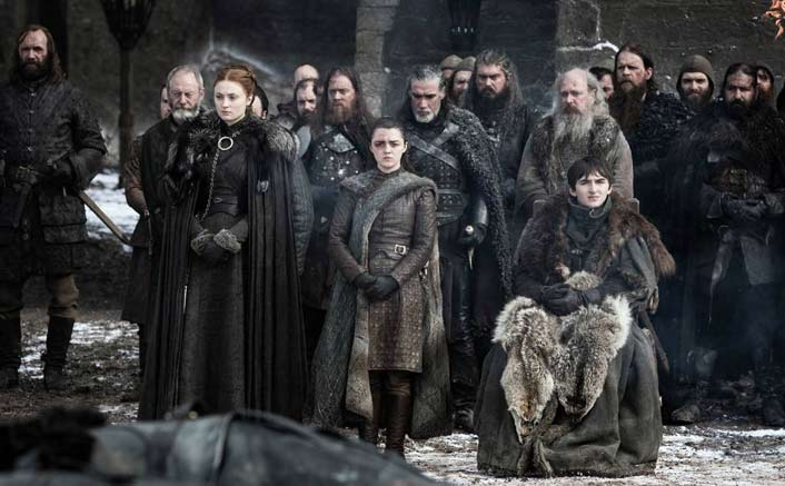 Game of Thrones Finale RECORD Numbers: Becomes The Most-Watched Telecast In The Network's History