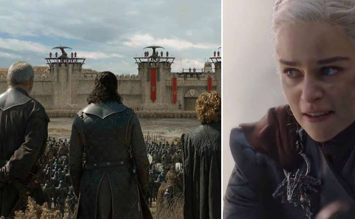Game Of Thrones Season 8 Episode 5 Review: THIS.WAS.THE.EPISODE