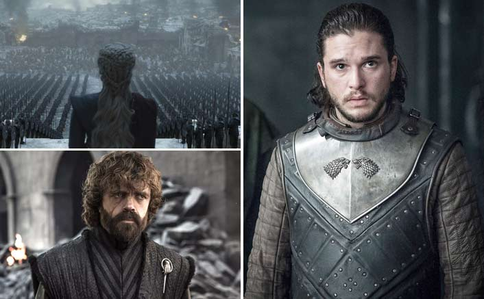 Game Of Thrones #TheFinalEpisode Review: I Am PISSED & Here's Why!