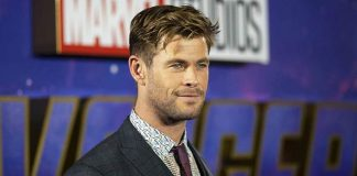 Hard to play characters that are straight: Chris Hemsworth