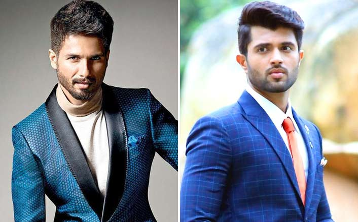 Has Shahid Kapoor Nailed It Like Vijay Deverakonda In Kabir Singh? What Do You Think…