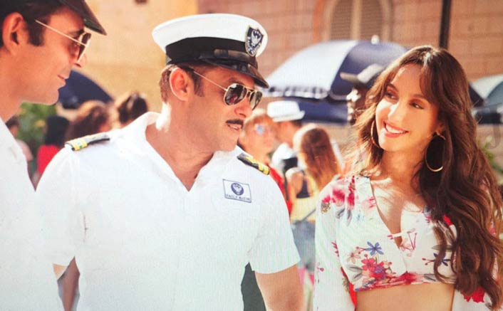 Box Office - Bharat has an expected drop on Friday, waits to enter 100 Crore Club