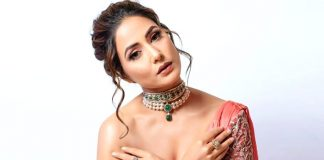 Damaged: Post A Vamp In Kasautii Zindagii Kay, Hina Khan To Now Be Seen As A Smoker
