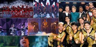 How The Kings Elevated Bollywood At World Of Dance Competition And Made India Proud