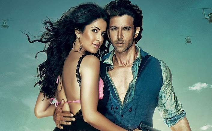 Hrithik Roshan & Katrina Kaif To Reunite For Bang Bang Sequel?