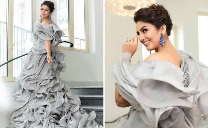 Cannes 2019: Huma Qureshi's Look Has A Game Of Thrones Reference!