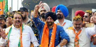 I am not here for vendetta politics: Sunny Deol