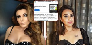 I Appreciate Swara Bhaskar For Masturbating excessively & Giving India 'Masturbation Day' Says, Rakhi Sawant!