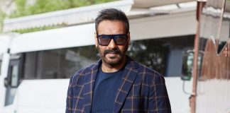 """I Feel Uncomfortable Playing 30 Or 35 Years Of Age"", Says De De Pyaar De Actor Ajay Devgn"