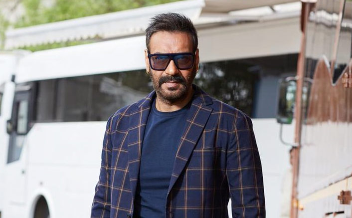 "De De Pyaar De Actor Ajay Devgn: ""I Feel Uncomfortable Playing 30 Or 35 Years Of Age"""
