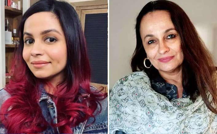 """Shaheen, At This Young Age, Went Through So Much"": Soni Razdan"