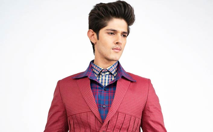 Rohan Mehra Says No To Restriction; Totally In For Experiments!