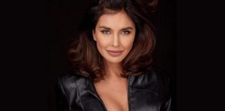 I'm most comfortable in my skin now: Lisa Ray