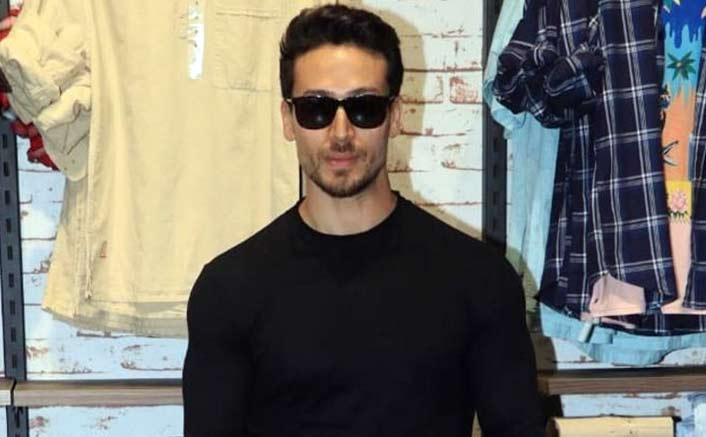 I'm so insecure that I'm driven by it: Tiger Shroff