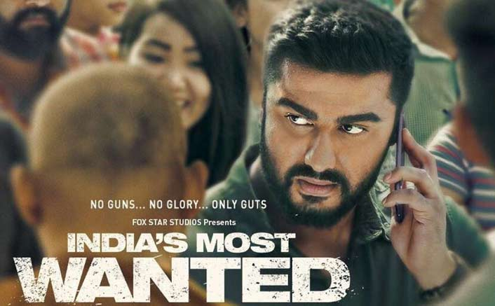 India's Most Wanted First Reviews Out: This Arjun Kapoor Starrer Is A Compelling Watch!