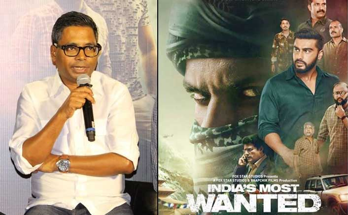 "India's Most Wanted Director: ""Right Now, Everything & Anything Can Get Politicised"""