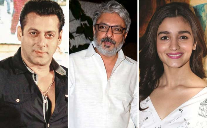 Inshallah: Salman Khan – Alia Bhatt Starrer Theatrical Rights Already Sold For THIS Whopping Amount?