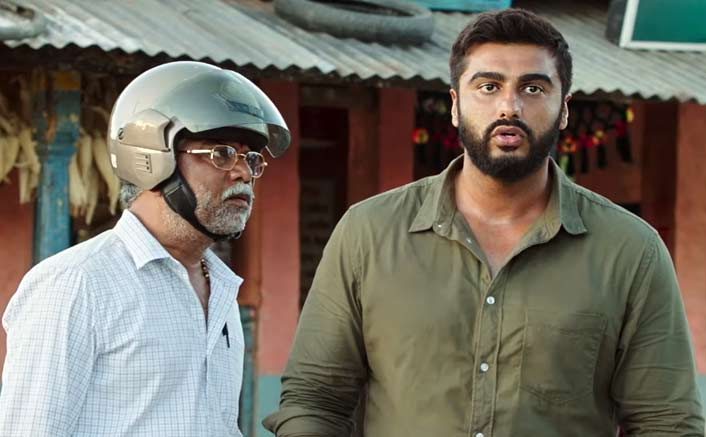 Is Yasin Bhatkal Arjun Kapoor's India's Most Wanted?