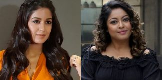 Ishita on what's changed after Tanushree's #MeToo story