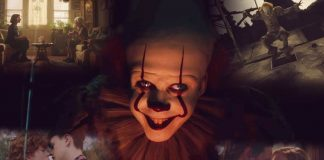 IT Chapter Two Teaser Trailer