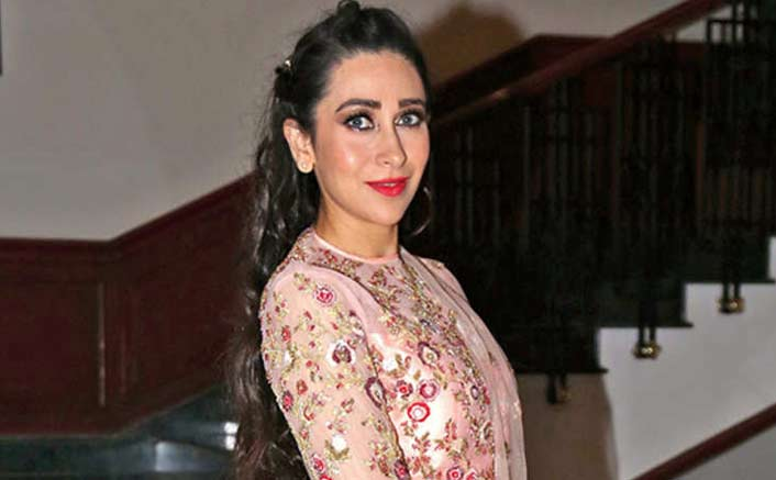 Karisma Kapoor Says It Was Out Of Choice She Didn't Do Films