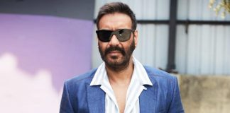 I've stopped playing pranks: Ajay Devgn