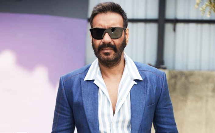 HUGE! Ajay Devgn's Upcoming Chanakya To Be Made In Two Parts