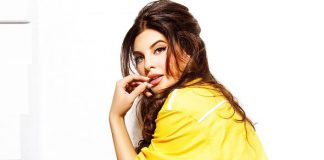 Jacqueline Fernandez becomes the first mainstream actress to venture into OTT space!